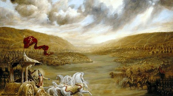 The Chronology of Ancient India and the Date of the Mahabharata War