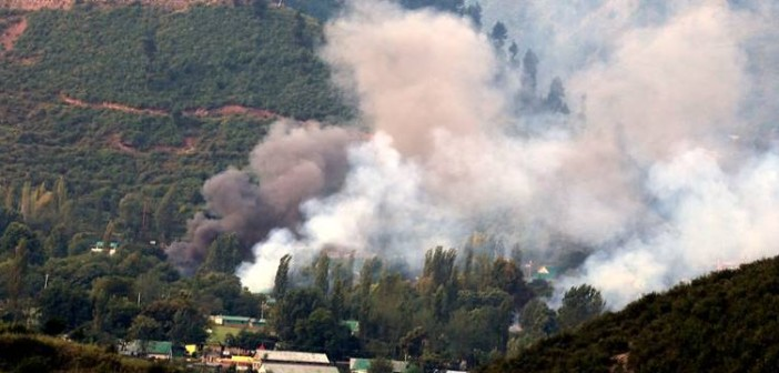 The Attack in Uri: Need to Question the Security Set-up