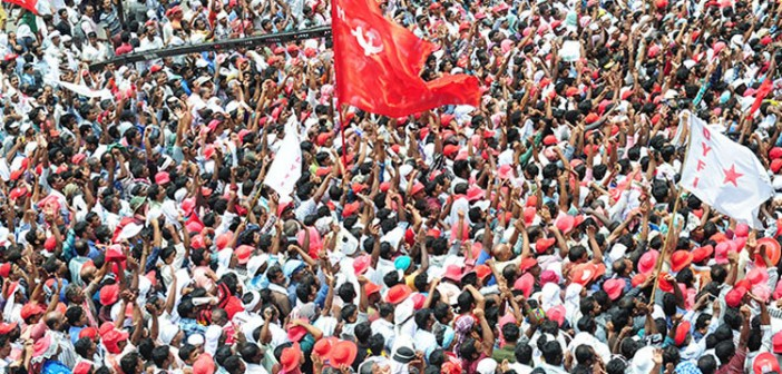 The New Communist Government in Kerala: Charting Its Own Decline