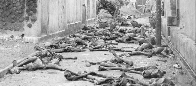The Bengal Famine of 1943: How the British Engineered One of the Worst Genocides in the Human History