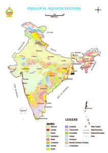 aquifer systems