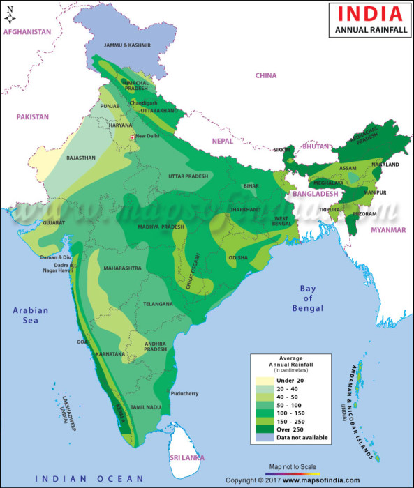india-map-annualrainfall