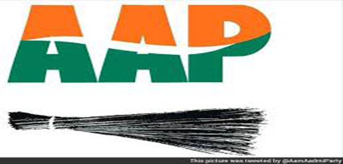 Why is AAP still there in Delhi