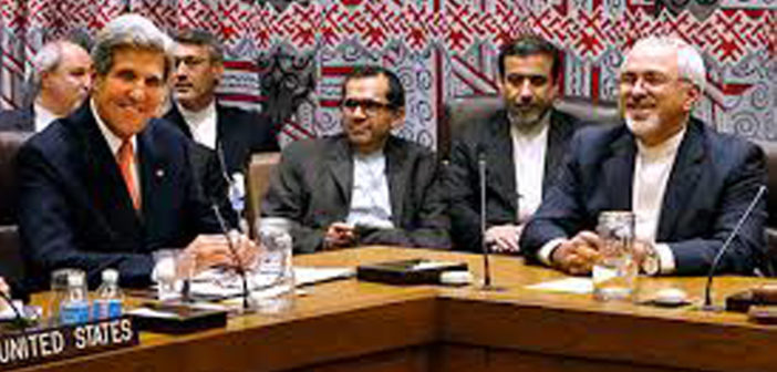 The Real Losers of the  Iran Nuclear Deal Crisis