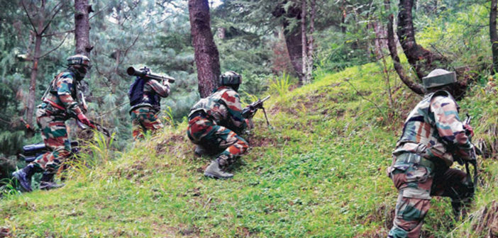The Kashmir Issue: A 'Muscular Policy' Alone Can Deliver