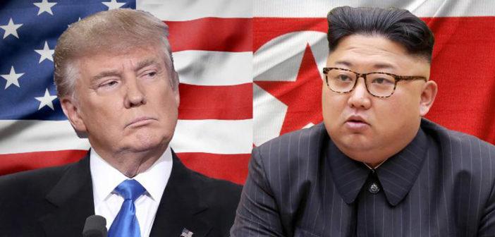 The Trump-Kim Summit: A Breakthrough in Korean Unification