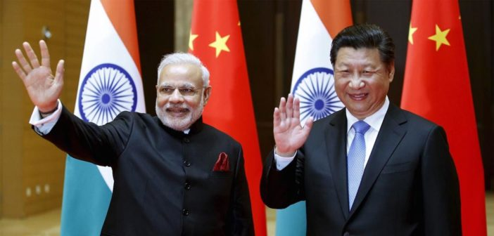 The Effects of Wuhan in India-China Relationship