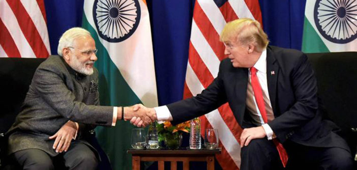 India-US 2+2 Summit: Conflicts and Friction Persist