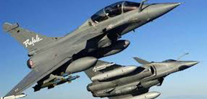 Clearing the Air on the Rafale Deal