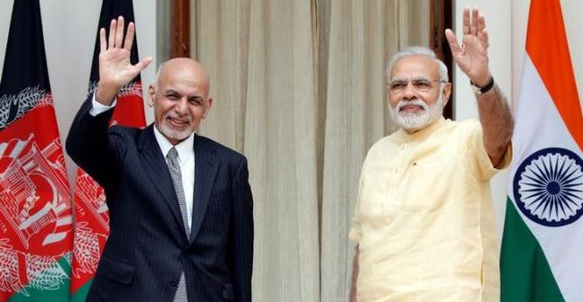 India's Role in the Afghan Peace Talks