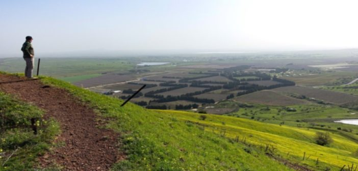 US's Endorsement of Golan Heights Status Quo and Its Implications