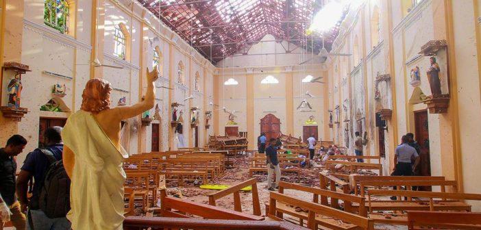 Sri Lanka Terror Attacks: The Regional Threat of Rising Islamic Extremism