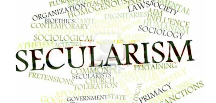 Secularism Discredited: The Constitutional Face of Muslim Fundamentalism in the US
