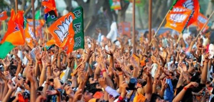 Contours of the BJP's 2019 Victory: Analysis of West, Central, North-east and South India, Part II