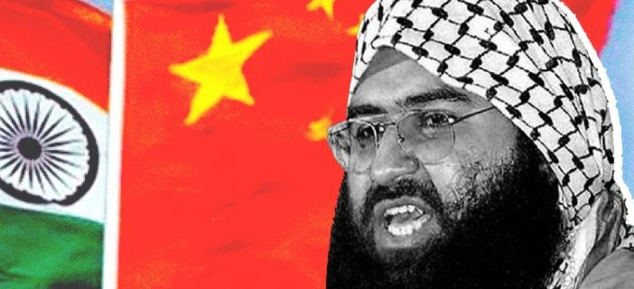 The Listing of Masood Azhar and India-China Relations