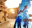 INDIAN SPIRITUAL HERITAGE AND THE PROBLEM OF ECONOMIC DEVELOPMENT