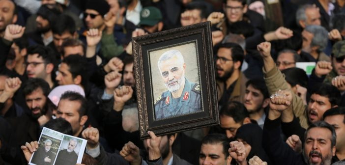 Another Failure of the US: The Assassination of Qassem Soleimani