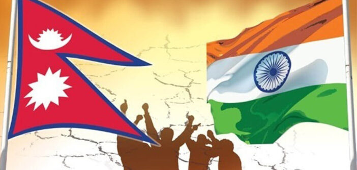 India-Nepal Border Controversy: A Public Spectacle That Has Led Nowhere