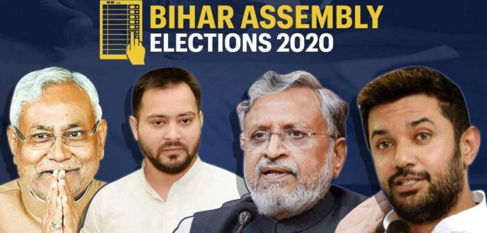 Bihar Elections and the By-Polls: BJP's Victories Signal New Political Changes