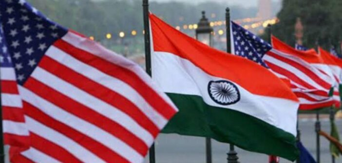 A Transactional Relationship: US-India Partnership in Perspective